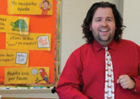 Teacher, Mentor, Inspiration
