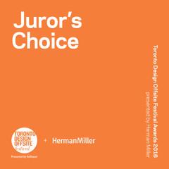 Juror's Choice Award