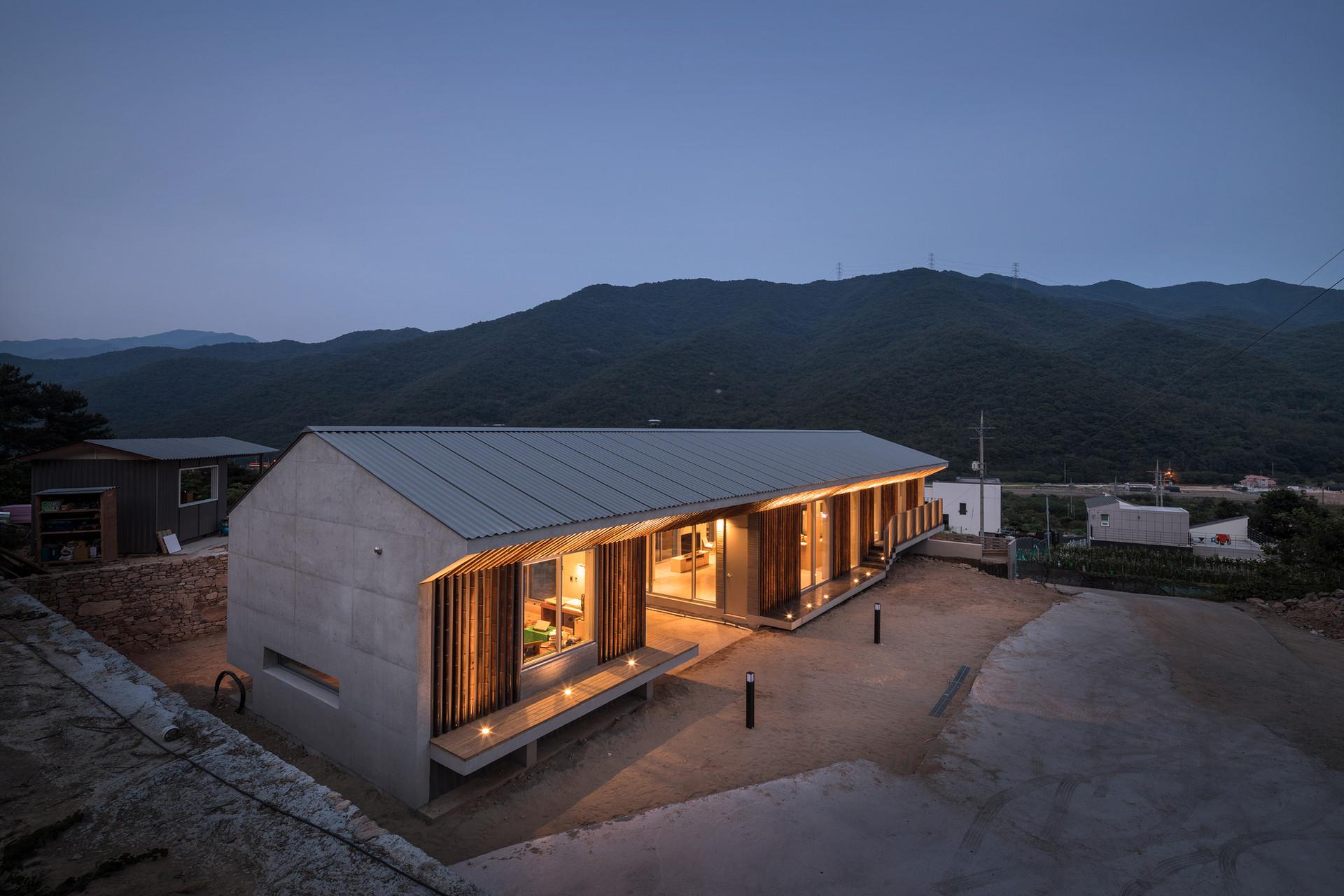 20_야경_architect_K_Grandpascoolhouse_EXT_