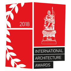 The International Architecture Award by The Chicago Athenaeum