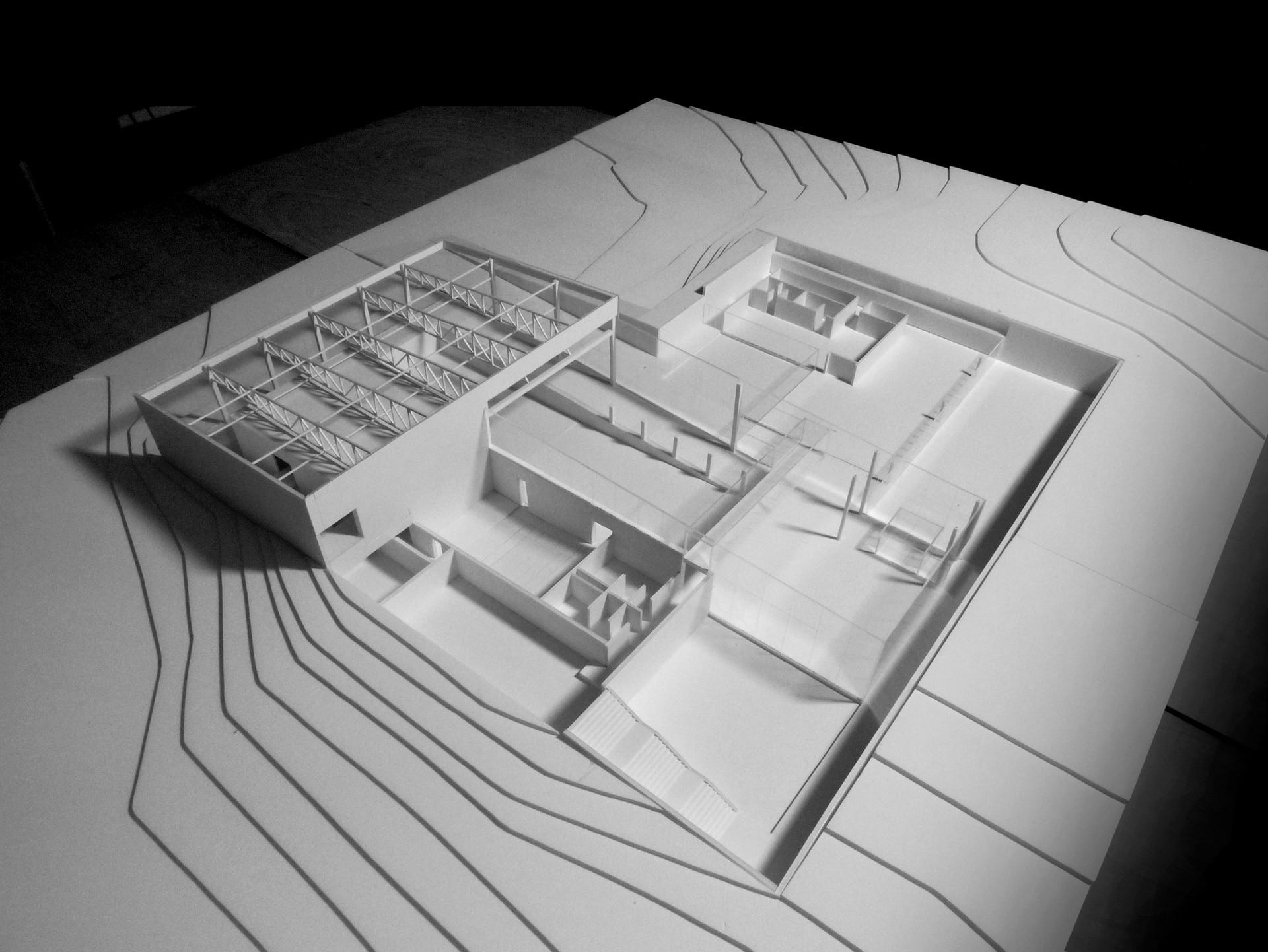 architect-k_Floating Time_scene