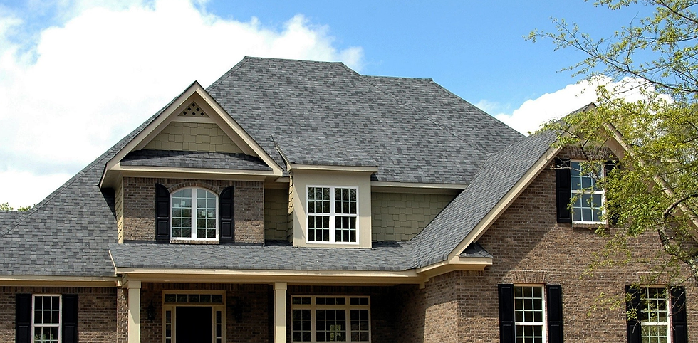 DBM Roofing | Residential Roof Replacement | Georgia and South Carolina