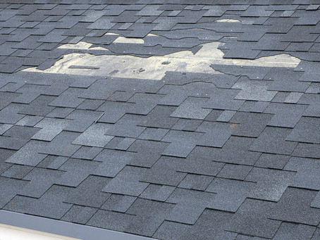 6 Signs Your Roof Needs Replacing and 3 Shingle Brands To Consider