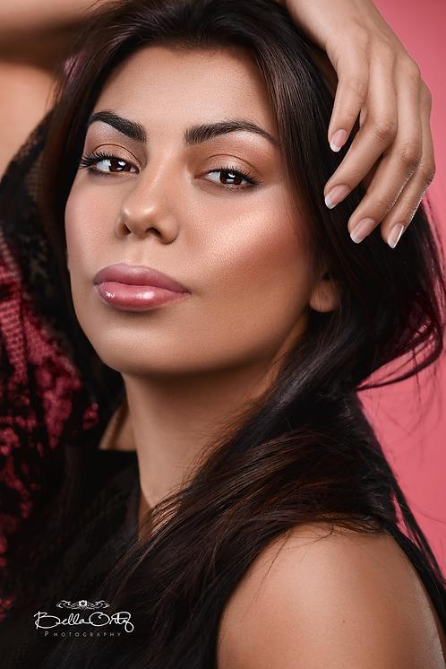 Advanced/Creative/Beauty Shoot