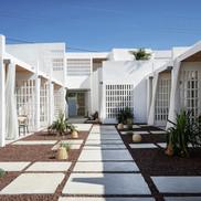 Meltem Beach & Rooms