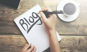 To Blog or Not To Blog -that is the question!