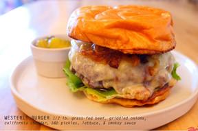 WPH Burger