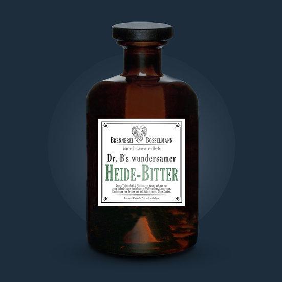 Dr. B's wundersamer Heide-Bitter