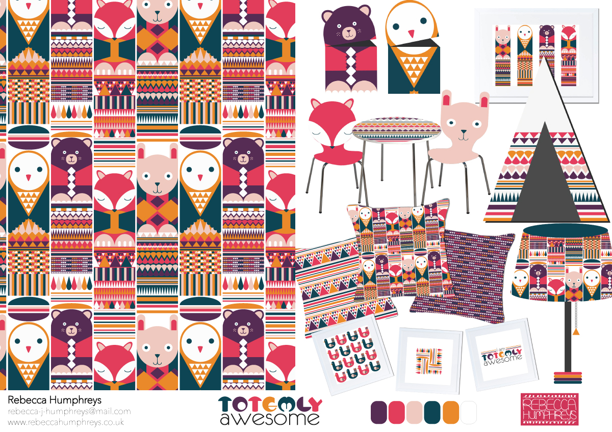 Totemly-Awesome-Collection