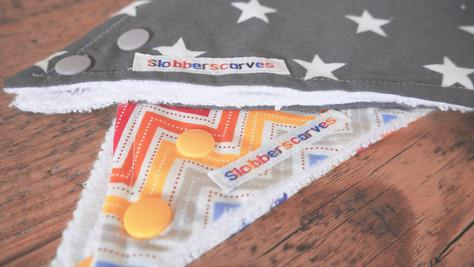 Mumpreneur Monday   Slobberscarves
