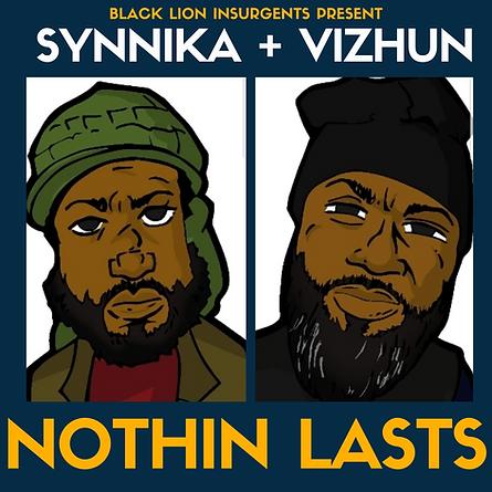Nothin Lasts