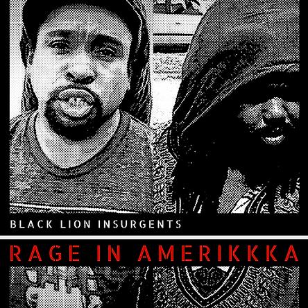 Rage in AmeriKKKa