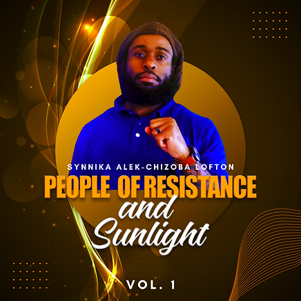 People of Resistance and Sunlight Vol. 1
