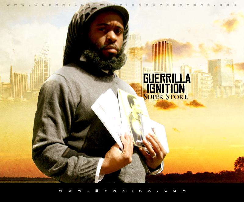 Guerrilla Ignition