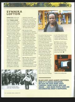 Clock Works Magazine