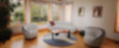 Comfortable and elegant home interior design