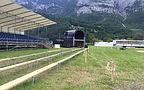 Referenz Kanton St. Gallen Schwingfest