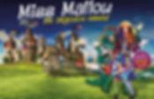 Plakat Miss Mallow - Die Drachennanny Märlimusical