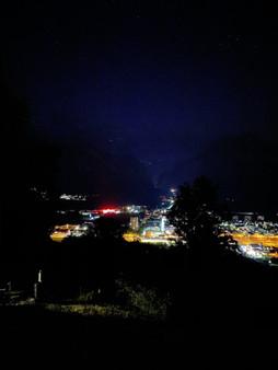 Night of Light | Malans