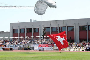 Referenz Kantonales Turnfest Thurgau Romanshorn