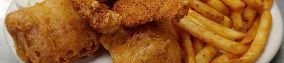 Fish Fry - Fridays