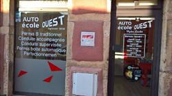 Auto-Ecole Ouest - Saint-Genis-Laval