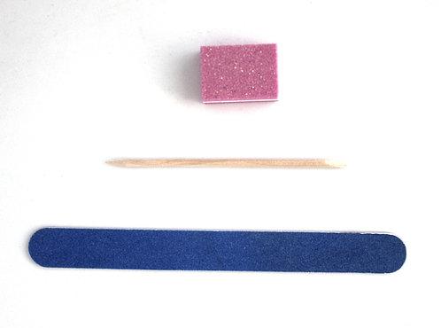 1700N01 Одноразовый набор для маникюра