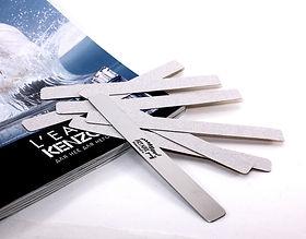 Сменные файлы для ногтей