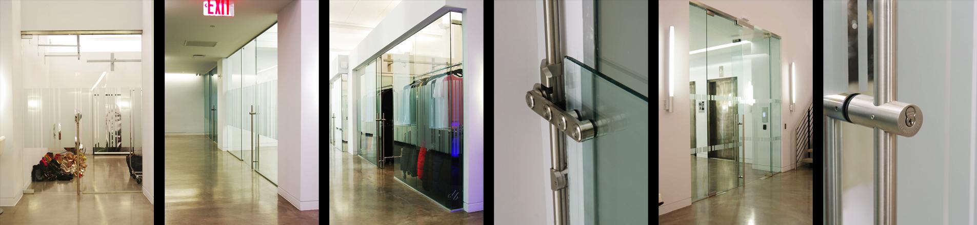 Designer Closing Showrooms
