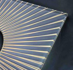 Custom Designed Architectural Glass