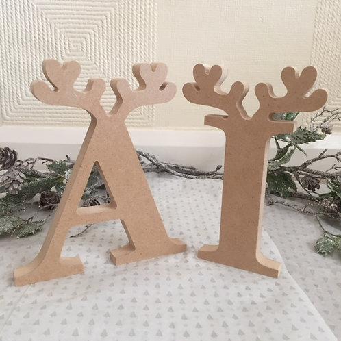 Antler Letters