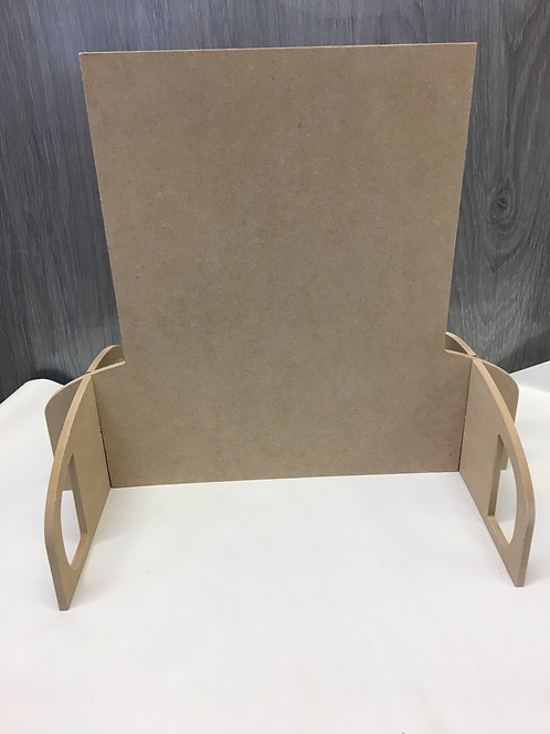 Two Sided Slot Drawing Boards