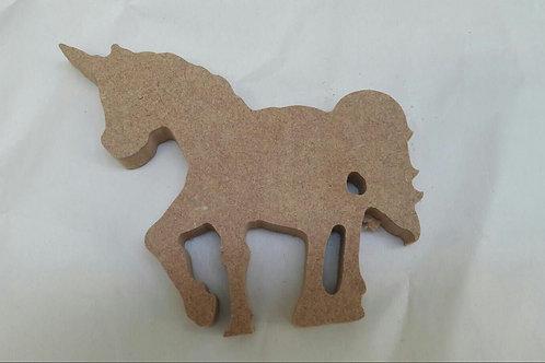 Unicorn (Slimmer Version)