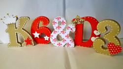 crowns/Regal theme