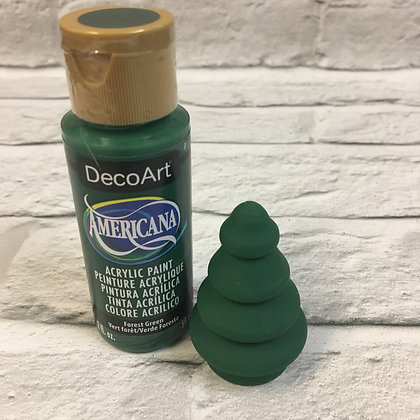 Americana - Forest Green