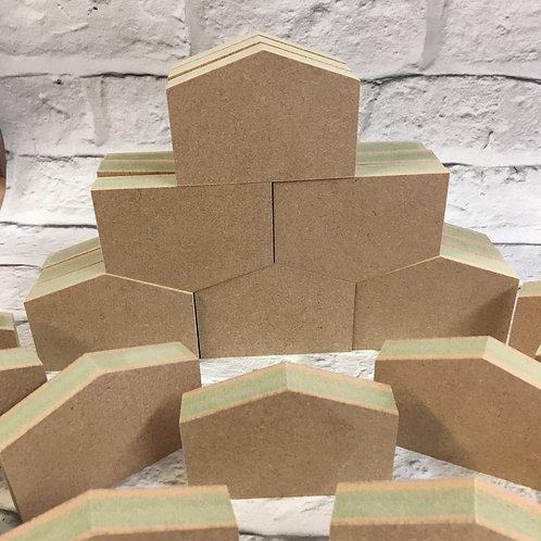 Stacking Houses (Multi Packs)