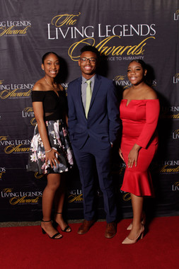 LLASH Honorees 2020