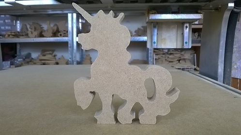 Unicorn (Chunkier Shire Style Version)