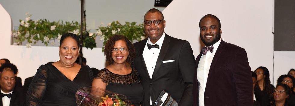 LLASH Honorees 2019