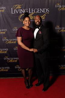 LLASH Honorees 2020