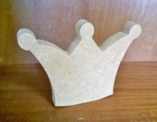 Crown (3 Point)