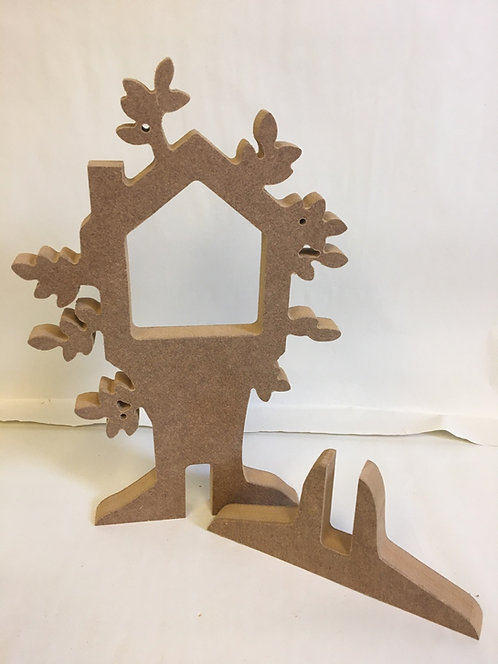 Slot Standing Tree House
