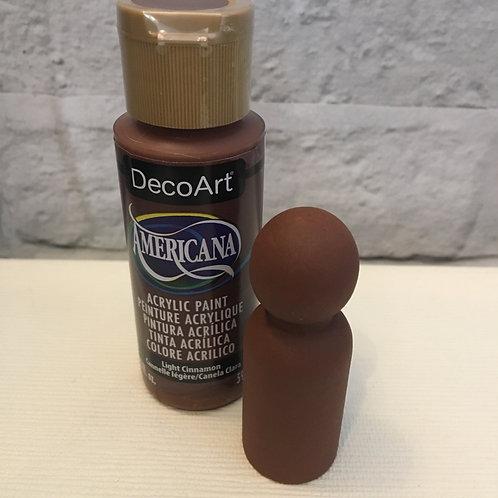 Americana - Light Cinnamon