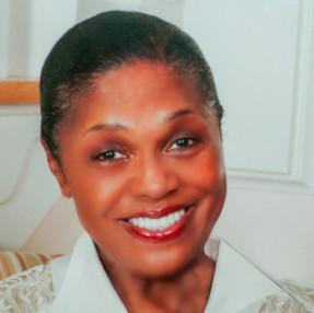 Dr. Joyce Woods