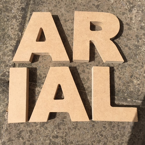 Arial Black font