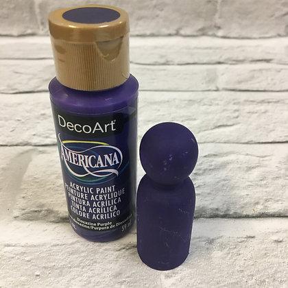Americana - Dioxazine Purple