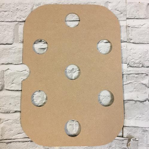 Activity Lid - 7 Holes