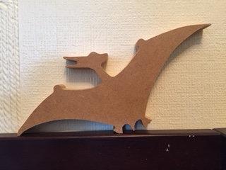 Pterodactyl Dinosaur