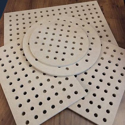 Threading / Peg Boards