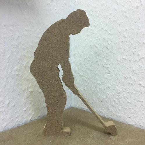 Golf Figure 22cm tall